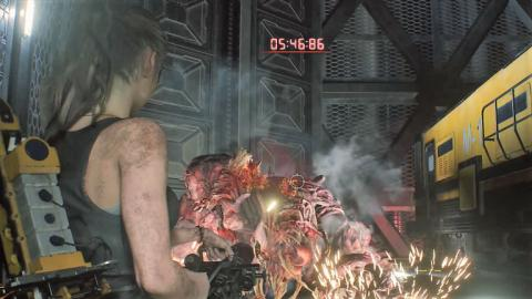 How To Defeat All Bosses In Resident Evil 2 Weak Points