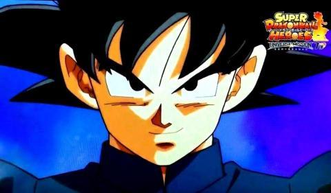 Goku Daishinkan Super Dragon Ball Heroes