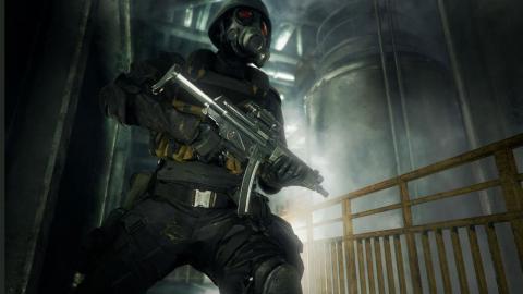 Resident Evil 2 Remake Cuarto Superviviente