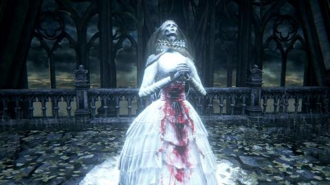 Bloodborne PS4 Piedra Yharnam