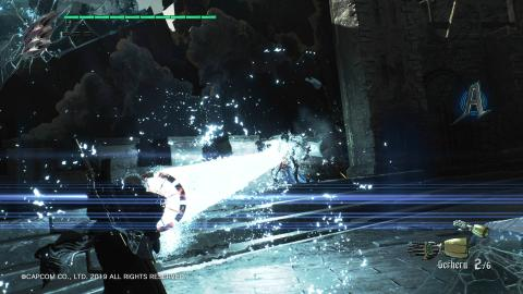 Devil May Cry 5 PS4 Xbox One PC