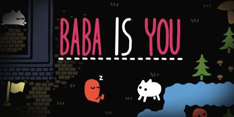 Baba is You Switch