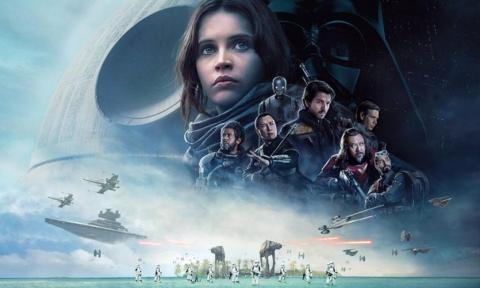 Rogue One Una historia de Star Wars