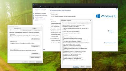 Optimiza tu portátil Windows