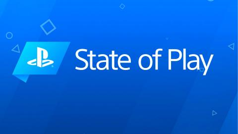 State of Play PS4 directo online