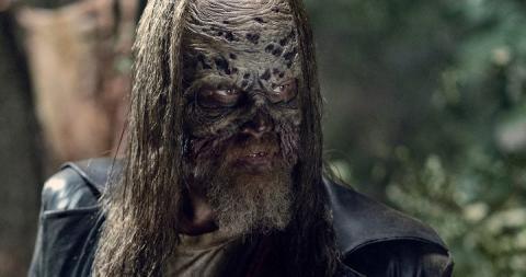 The Walking Dead 9x15