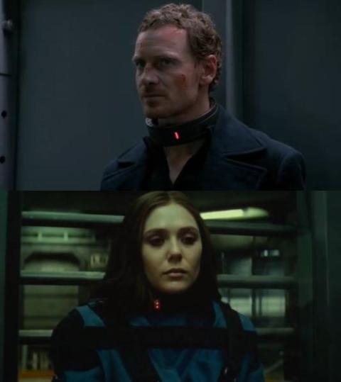 Conexión X-Men: Fénix Oscura con Capitán América: Civil War