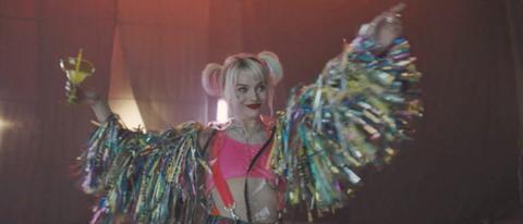 Birds of Prey - Margot Robbie