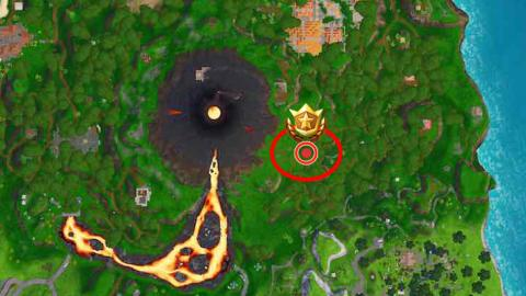 Descubrimiento 3 Fortnite