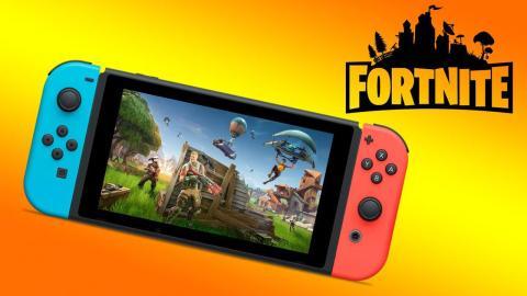 Fortnite And Switch Fortnite Como Configurar De Manera Optima Los Joy Con Para Jugar Mejor En Nintendo Switch Guias Y Trucos En Hobbyconsolas Juegos