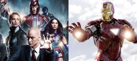 Iron Man debería aparecer en una película de X-Men, según Simon Kinberg