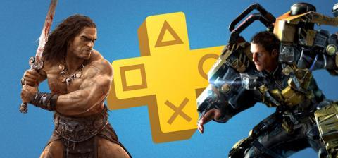 Juegos PS Plus abril 2019 PS4 gratis