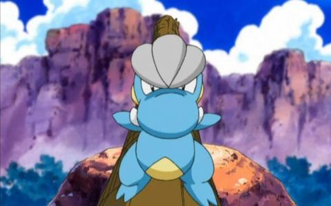 Pokemon Go Bagon dia de la comunidad 2019