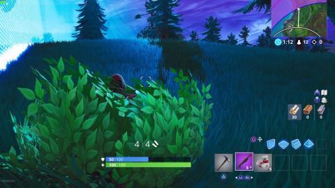 Sobrevive a 90 oponentes Fortnite