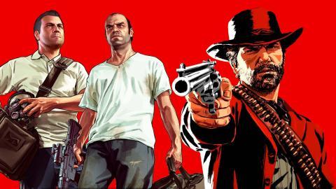 7 cosas en las que Red Dead Redemption 2 es mejor que GTAV