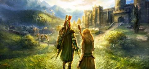 Dragons Dogma Nintendo Switch