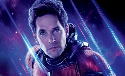Ant-Man en Endgame
