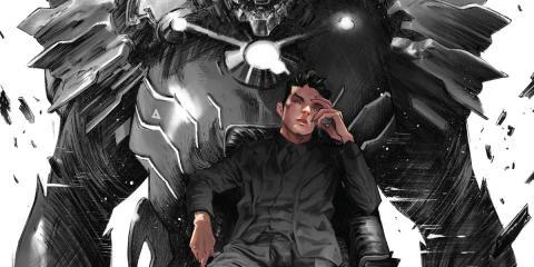 Arno Stark