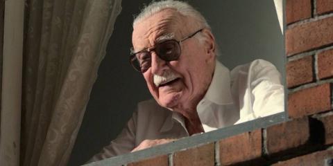 El cameo de Stan Lee en Vengadores Endgame será el último, según Joe Russo