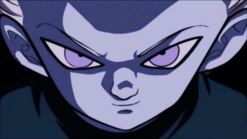 Daishinkan y los ángeles - Los 7 personajes más poderosos de Dragon Ball