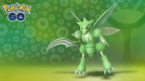 Evento A Bichear Pokémon GO