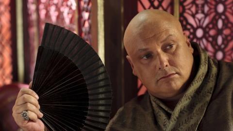 Juego de Tronos - Lord Varys