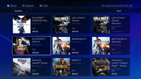 Cambio ID PSN juegos problemas
