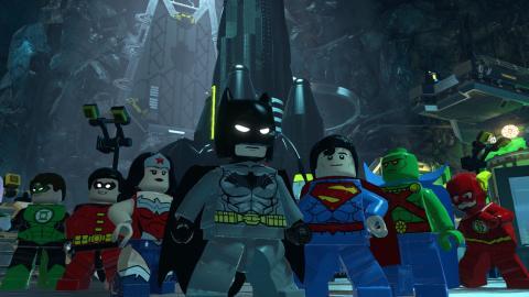 Mejores Batman