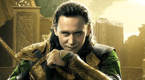 Loki tendrá serie en Disney +