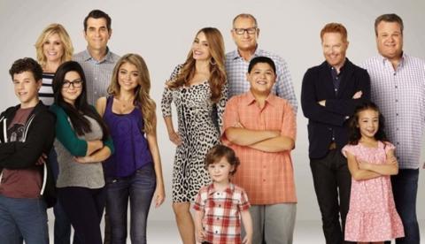 Modern Family serie TV