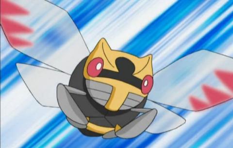 Ninjask Pokémon GO