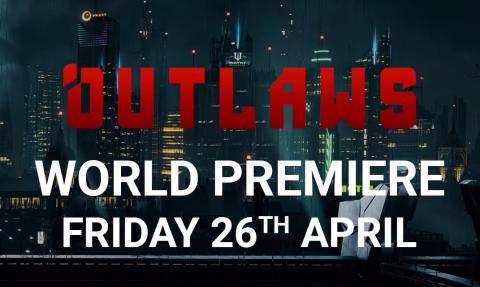 Outlaws, posible juego filtrado sobre Gotham City