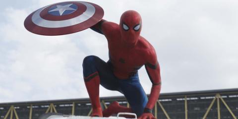 Spider-Man en el UCM