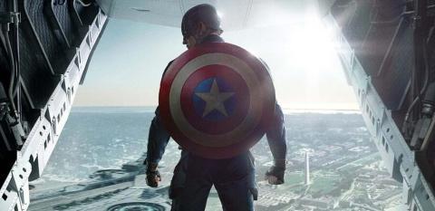 Los trajes del Capitán América desde el origen hasta Vengadores Endgame