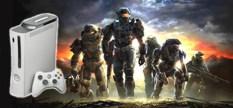 Mejores juegos Xbox 360