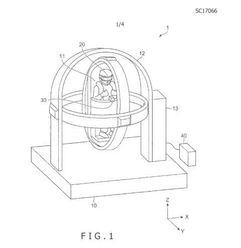 Sistema de control de postura patente
