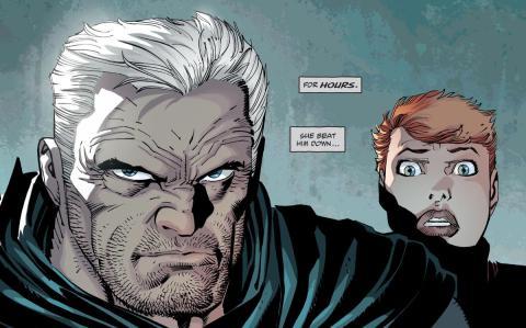 Batman - El Caballero Oscuro III: La Raza Superior