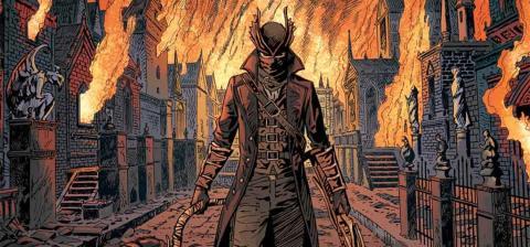 Bloodborne: La muerte del Sueño