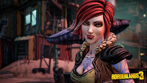 Borderlands 3 PS4 Xbox One PC