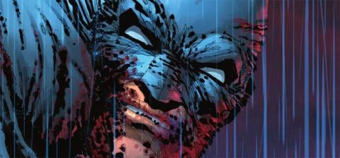 Caballero Oscuro 3: La Raza Superior