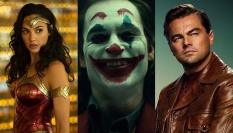 Cuánto cobran las principales estrellas de Hollywood por película