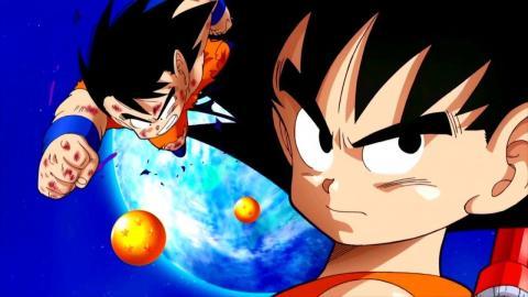 Curiosidades de Dragon Ball que no sabías
