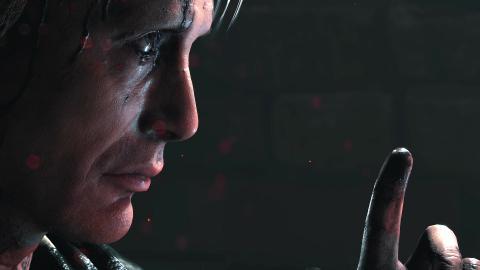 Death Stranding PS4 fecha tráiler