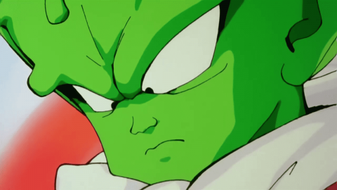 Dragon Ball Z episodio 51