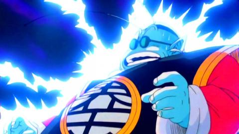 Dragon Ball Z episodio 52