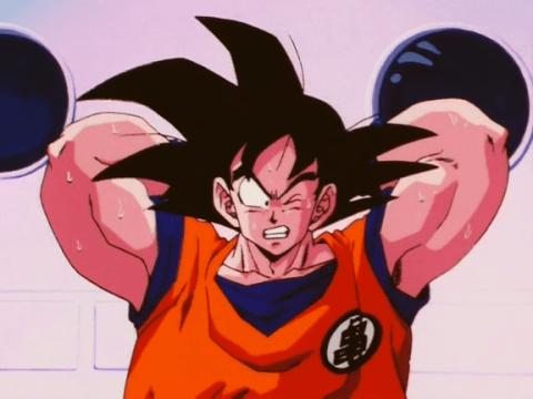 Dragon Ball Z episodio 52