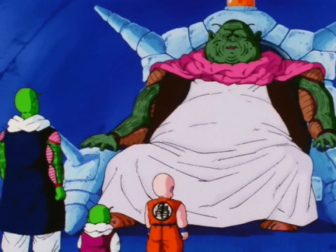 Dragon Ball Z episodio 53