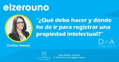 elzerouno (mayo 2019): Propiedad intelectual