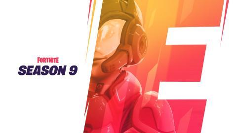 Fortnite temporada 9 segundo teaser