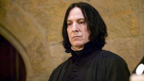 Harry Potter - Snape